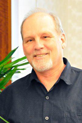 Mark Viner