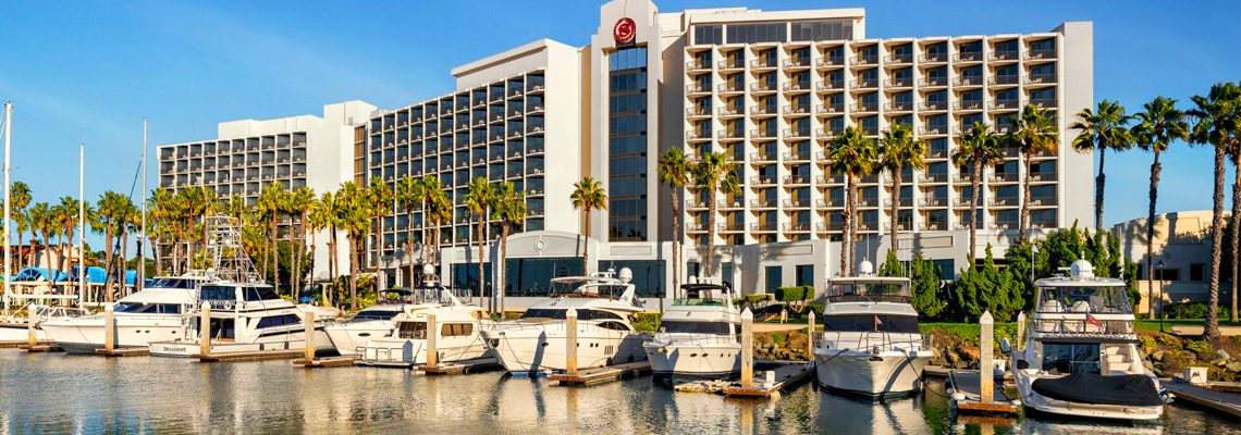 San Diego Travel & Lodging